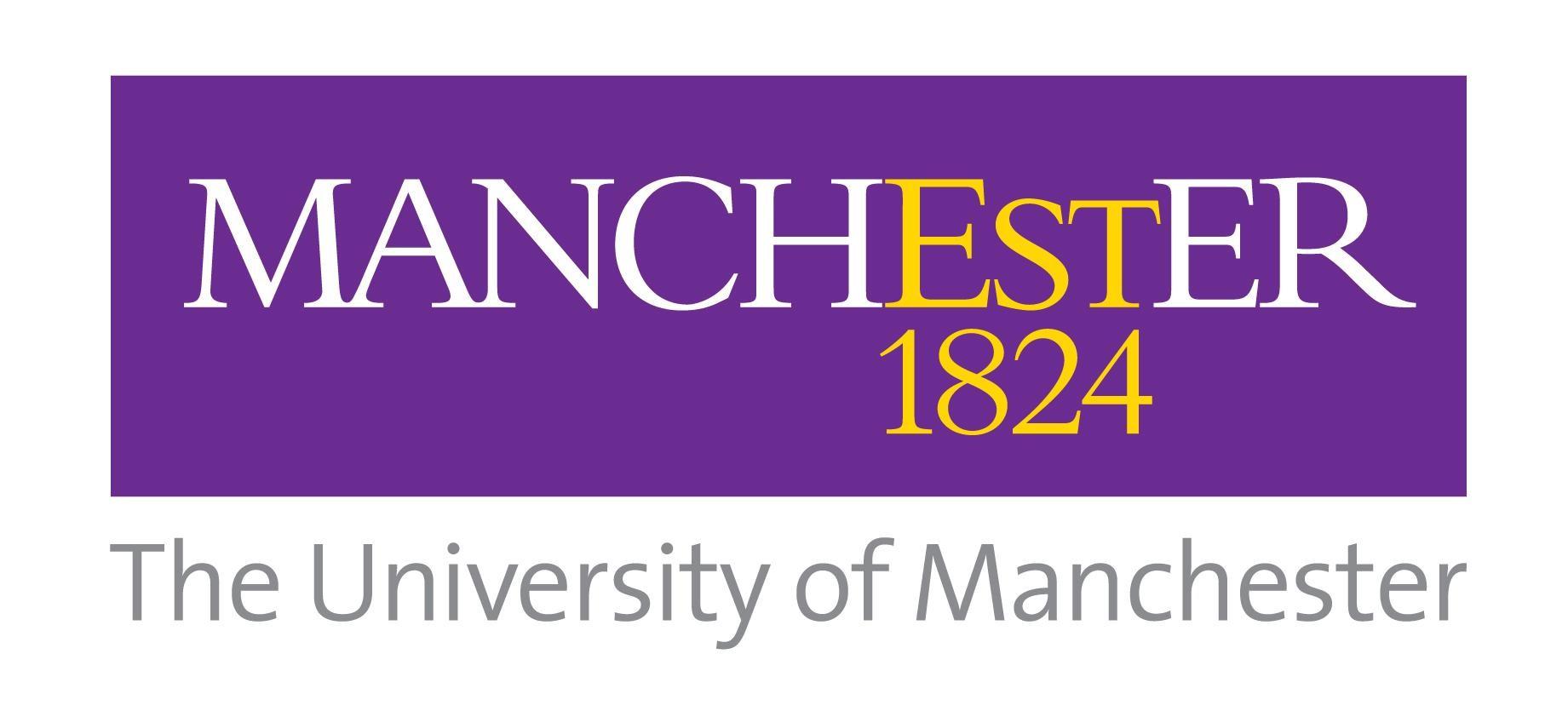 manchester-uni logo